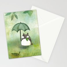 My friend from Japan Stationery Cards