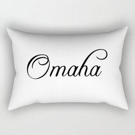 Omaha Rectangular Pillow