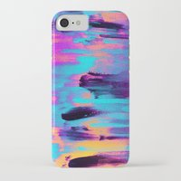 paradise iPhone & iPod Cases featuring Paradise by Elisabeth Fredriksson