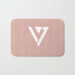 SVT logo Bath Mat