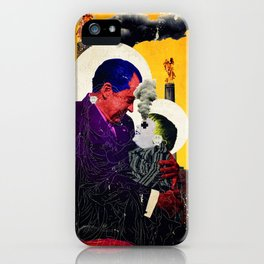 Immaculate Conception iPhone Case