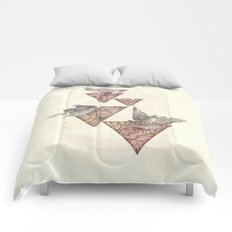 Nature Perfection Comforters