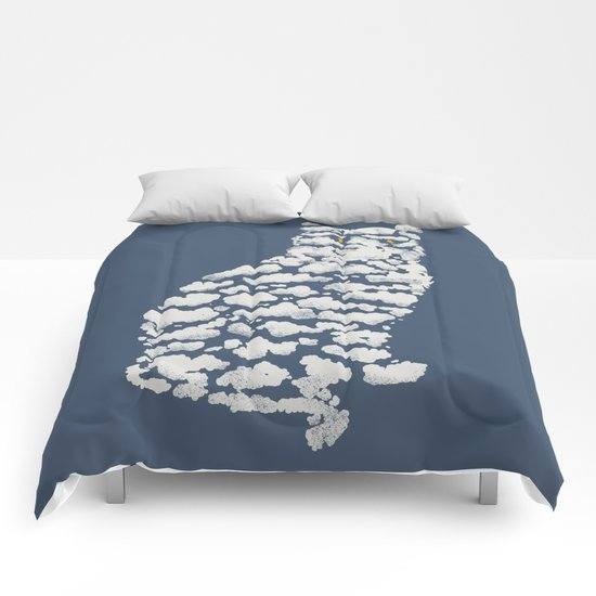 Thundercat. Comforters