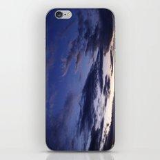 C 1 iPhone & iPod Skin