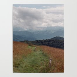 Max Patch Poster