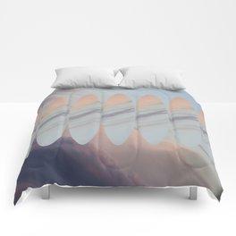 Tenderness Comforters