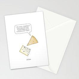 Stilton Stationery Cards