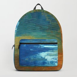 Was Sea Backpack