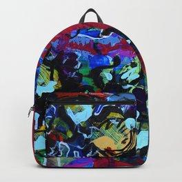 Winner-Take-All Bumper Cars Backpack