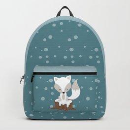 WINTERLAND FOX Backpack