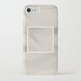 think out of the box II iPhone Case