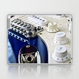 Jam Session - The Peace Collection Laptop & iPad Skin