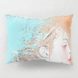 Non so Pillow Sham