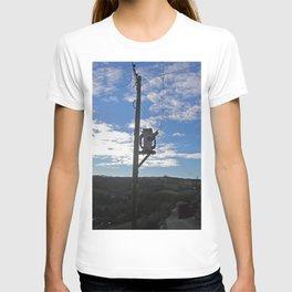 Sub Stereo 1 T-shirt