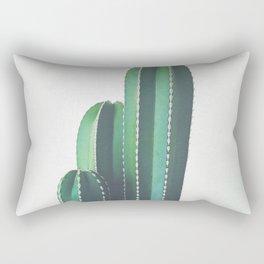 Organ Pipe Cactus Rectangular Pillow