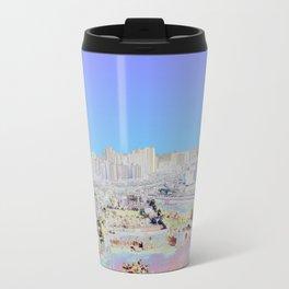 Chromascape 4: Delhi Travel Mug