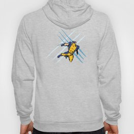 WEAPON X Hoody