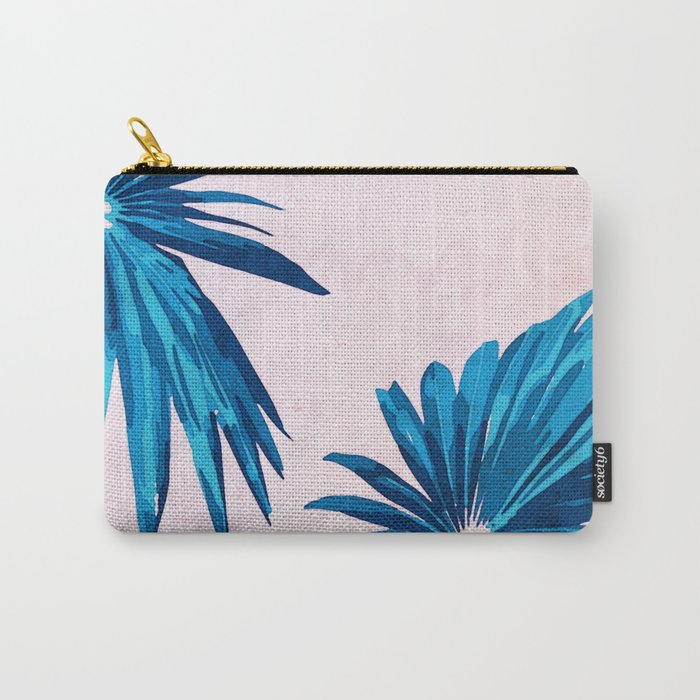 Tropicana #society6 #decor #buyart Carry-All Pouch