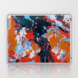 Marble texture 11 Laptop & iPad Skin