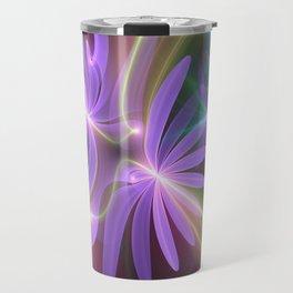 Purple Dream Travel Mug