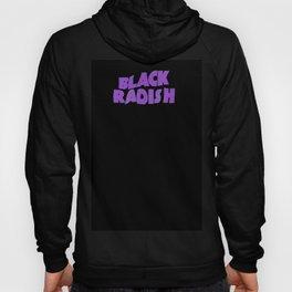 Black Radish Hoody