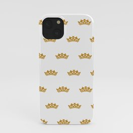 HRH Her Royal Highness iPhone Case