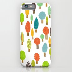 Wood U Colorful Slim Case iPhone 6s