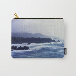 Typhoon in Japan #1 Carry-All Pouch