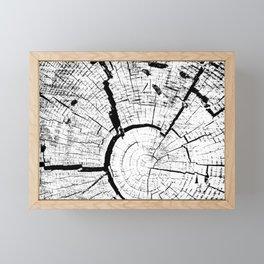 Modernity Framed Mini Art Print