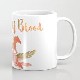 camp half blood v1 Coffee Mug