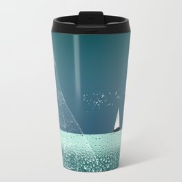 OCEAN WONDERLAND VIII Travel Mug