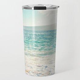 Big Beach Travel Mug