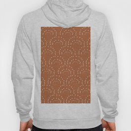 Lovely Brown Hoody