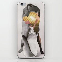 How do I tell the difference between an intrusive thought and a sexual fantasy? iPhone Skin