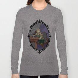 Enaec Long Sleeve T-shirt