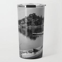 Sylvan Lake Travel Mug