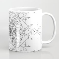 mandala - muse 3 Mug