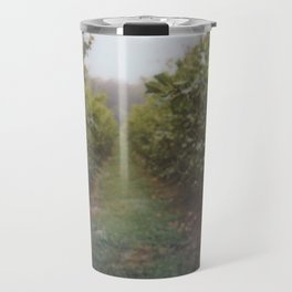 Orchard Row Travel Mug