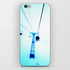 Lifted iPhone & iPod Skin