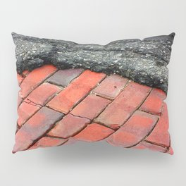 Layers of Humanity Pillow Sham