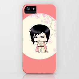 Akito Sohma iPhone Case