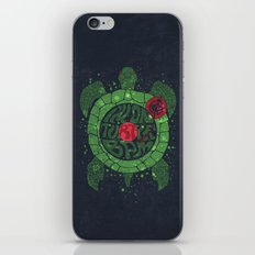 On Turtle BPM iPhone & iPod Skin