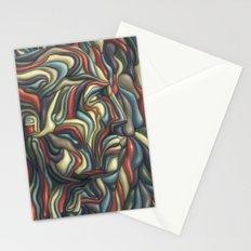 XY Stationery Cards