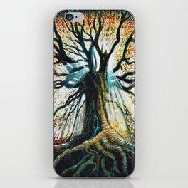 Glory Oak iPhone Skin