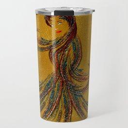 Dance of the Seven Veils Travel Mug