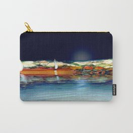 sailing Carry-All Pouch