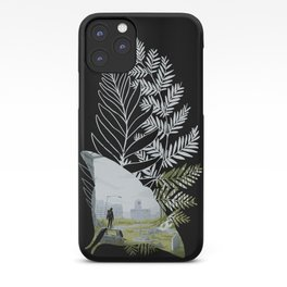 I'm gonna find You. iPhone Case