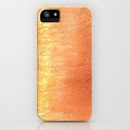 Wax #13 iPhone Case