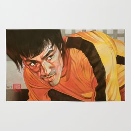 The Game of Death Rug