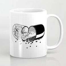 Sleep Forever Mug
